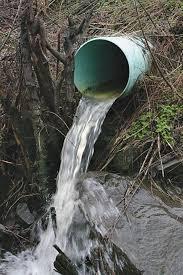 Image result for wastewater effluent