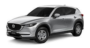 <b>Mazda CX</b>-<b>5</b>. A cut above