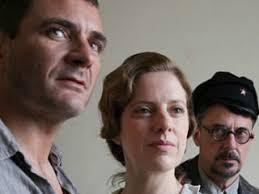 """Aquest dimecres, Àlex Brendemül, Maria Molins i Pere Ponce presenten la pel·lícula """"El Bosc"""" al plató de """"Divendres"""". I des de Vila-seca ballarem la ... - 1355226237637"""