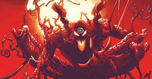 <b>Venom</b> has to save the entire <b>Marvel universe</b> from Carnage - Polygon