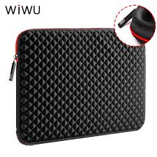 <b>WIWU</b> 17 17.3 inch Laptop Sleeve Waterproof Shockproof Diamond ...