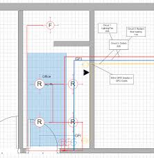 code bathroom wiring: wiring up a bathroom doityourself com community forums