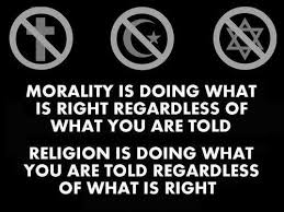 Amazing eleven important quotes about morality image French ... via Relatably.com