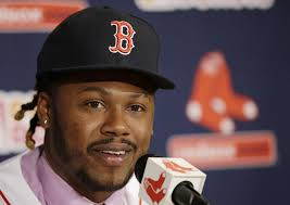 fenwaypark100 a history of fenway park to honor her 100th all warm and fuzzy when he signed what was it 111 years ago oh no just last fall hanley agreed to play left field he has balked at the suggestion of