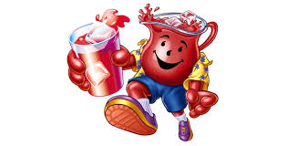 Image result for drink kool aid gif