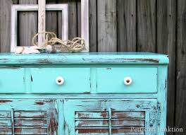 take me to the beach turquoise painted distressed furniture petticoat junktion beachy furniture