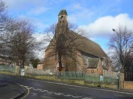 St. Matthias' Church, Nottingham