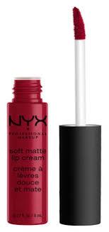 <b>Жидкая</b> матовая помада для губ <b>NYX Professional Makeup</b> Soft ...