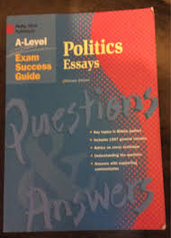 politics as level essays  politics as level essays