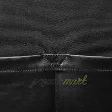 <b>Сумка Overnighter canvas</b> black 60 см полиэстер черный серия ...