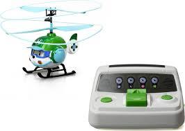 "<b>Вертолет Robocar Poli</b> ""Хэли"""