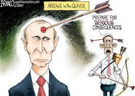 Кремль постоянно нарушает принципы международного права и ставит под угрозу мир в Украине, -  Парламентская ассамблея НАТО - Цензор.НЕТ 3820