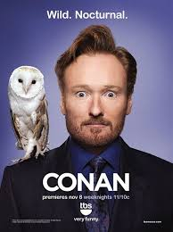 Image result for conan O brien