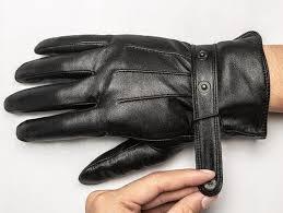 <b>Перчатки Xiaomi</b> Mijia Qimian: настоящая кожа, шерстяная ...