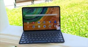 <b>Huawei MatePad</b> Pro review – Tablet for Work and Entertainment