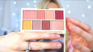 <b>I heart revolution chocolate</b> rose gold mini travel palette | Makeup to ...