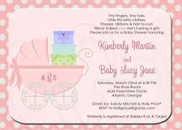 Baby Shower Invitation: Baby Shower Invitation Wording Third Child