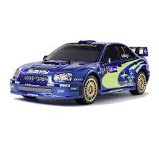 0301 радиоуправляемая <b>машина Subaru</b> Impreza с ...
