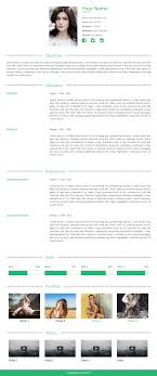template cv at click cv builder we can fill your cv for