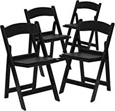 Foldable Dining Chairs - Amazon.com