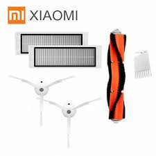 Vacuum Cleaner Accessories for Xiaomi Mi Robot Side <b>Brush Main</b> ...