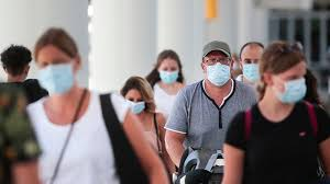 Which countries have made wearing face masks compulsory ...