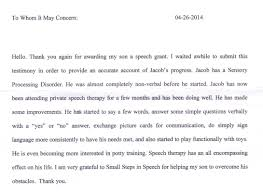 small steps in speech testimonials dear small steps in speech