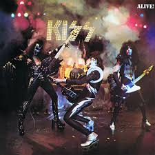 <b>Kiss</b> - <b>Alive</b>! | Releases, Reviews, Credits | Discogs