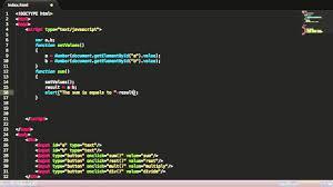 javascript tutorial how to make a basic calculator javascript tutorial how to make a basic calculator