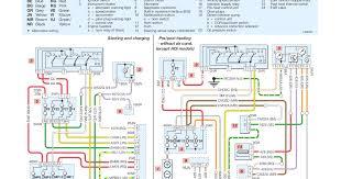 peugeot wiring diagrams peugeot wiring diagrams