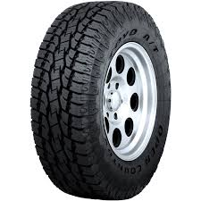 Browse Our Full Range of 265/75R16 Tyres   Tyrepower