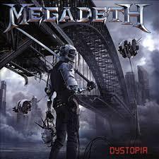 <b>Dystopia</b> (álbum de <b>Megadeth</b>) – Wikipédia, a enciclopédia livre