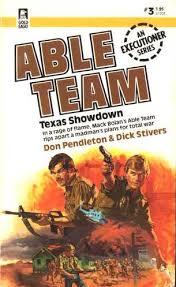 Книга: Texas Showdown