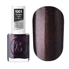 Berenice <b>Лак для ногтей</b> 1001 <b>Golden</b> Mine