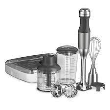 com kitchenaid khbcu speed hand blender contour com kitchenaid khb2561cu 5 speed hand blender contour silver electric hand blenders kitchen dining