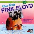 Live Pink Floyd, Oude-Ahoy Hallen, Rotterdam, Oct. 12, 1967