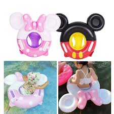 High quality <b>Kids Swimming Ring</b> Baby <b>Inflatable Pool Float Ring</b> ...