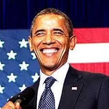 Barack Obama dio ayer, martes, en la universidad de Georgetown el discurso más decisivo jamás dado sobre medio ambiente y, por extensión, el que puede ser ... - Barack_Obama_Twitter