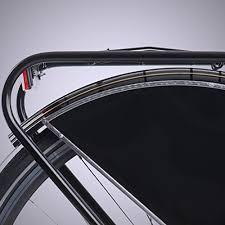 <b>classic Dutch bike</b> HOLLANDER black frame size 57cm single-speed