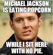 Supernatural Dean Meme Generator - Imgflip via Relatably.com
