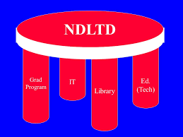 Networked Digital Library of Theses and Dissertations  New     SlidePlayer