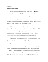 short personal essays report web fc com short personal essays