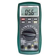 Отзывы о Цифровой <b>мультиметр Mastech MS8221C</b>