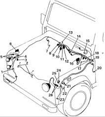 solved wiring diagram 1994 defender 200tdi fixya on land rover defender harness wiring diagram