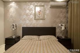 Modern Wallpaper For Bedrooms Bedroom Wall Design Ideas Modern Wallpaper Bedroom Design Ideas In