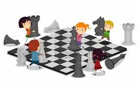 Resultado de imagen de dibujos de ajedrez