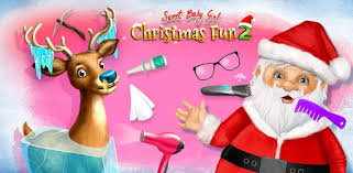 <b>Sweet</b> Baby <b>Girl</b> Christmas 2 - Apps on Google Play
