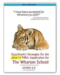 wharton mba essay questions   analysis  amp  tipsessaysnark    s strategies for the wharton mba application