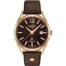 <b>Часы Roamer</b> 550-660-49-65-05 купить в интернет-магазине ...