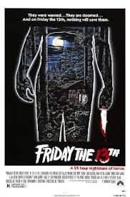<b>Friday the 13th</b> (1980 film) - Wikipedia